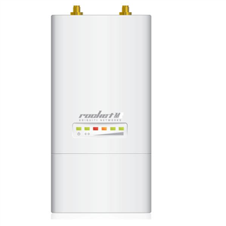 Rocket M5 5GHz Hi POWER 2x2 MIMO AirMAX Ubiquiti