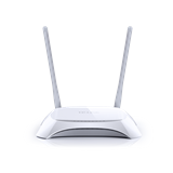 Router TP-Link TL-MR3420, 3G/4G