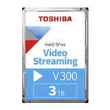 Dysk Toshiba V300 HDWU130UZSVA 3TB Video Streaming