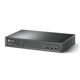 Switch PoE TP-Link TL-SF1009P